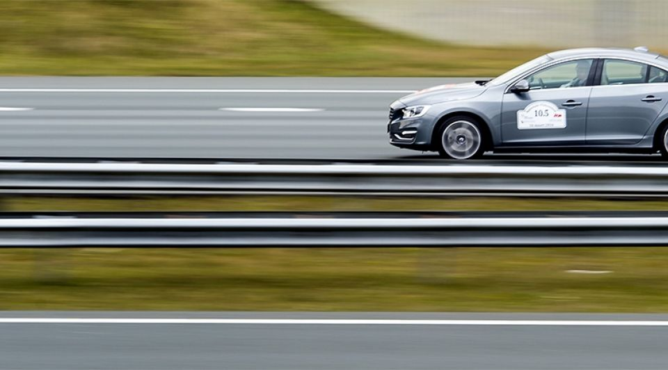 Zelfrijdende auto technologie anp cpb overheid