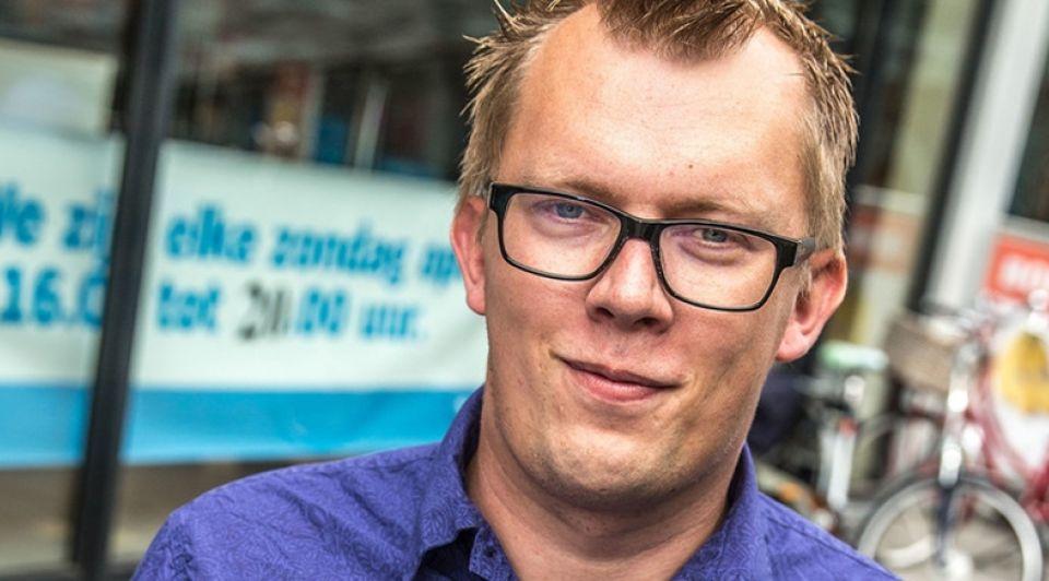 Zwolle koopzondagen supermarkten petitie frans paalman